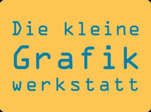 Die kleine Grafikwerkstatt Logo